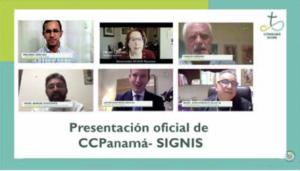 presentacion SIGNIS Panamá
