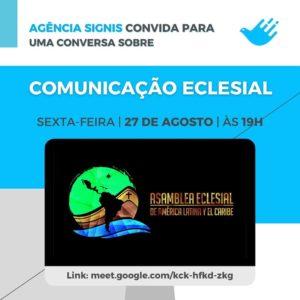 comunicación iglesia